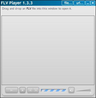 flvplayer