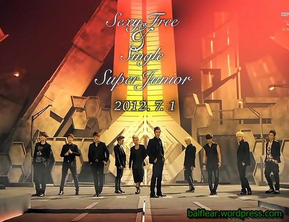 Download Lagu Super Junior Mp4 Free Sexy Single MP3 - Metrolagu